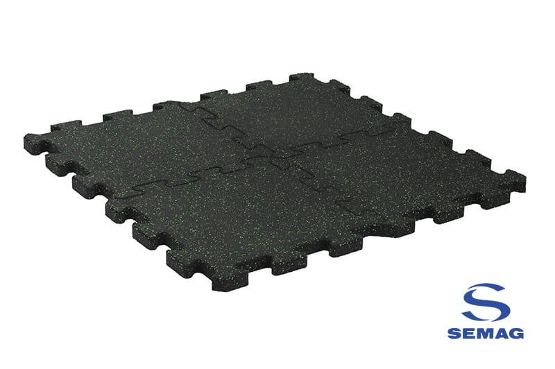 Płyta Typu Puzzle Fitness Fp15m